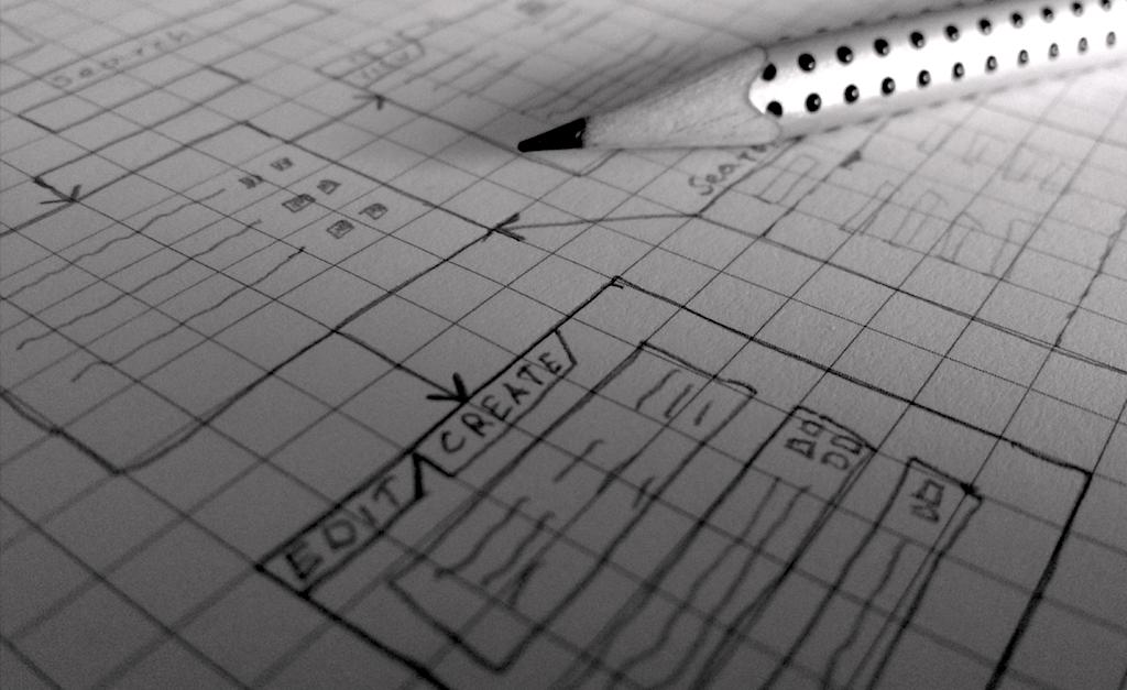 Планирование контент стратегии